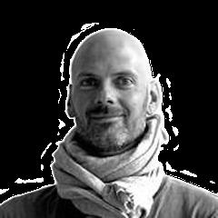 Thor Høberg-Petersen - kontakt NeurOptimal træneren for sessioner i København og omegn eller udlejling af system til hele Danmark